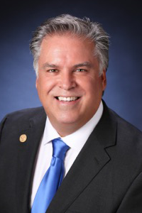 John J. Dutra