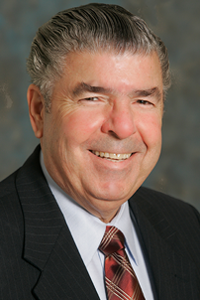 John A. Dutra, Founder and Chairman of the Board